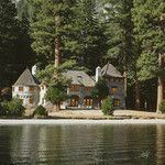 Vikingsholm, Emerald Bay