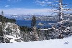 Winter Phantasy at Emerald Bay