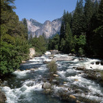 Yosemite Merced River