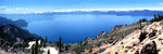 North Lake Tahoe Panorama